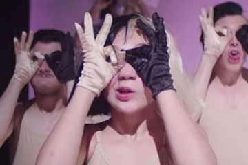 "Sia, ""Cheap Thrills"""