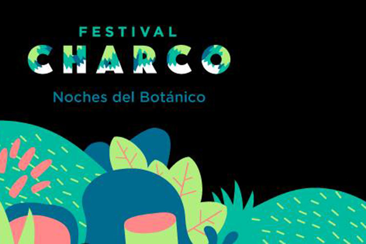 Charco 2016