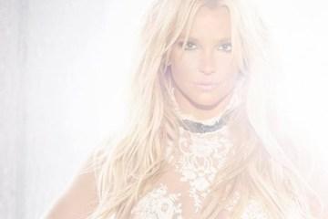 Britney Spears @ Appla Music Festival
