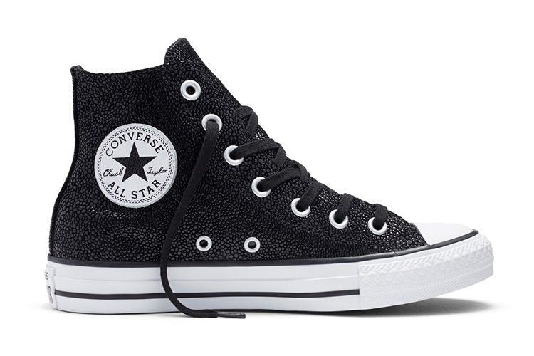 Converse Chuck Taylor All Stars Metallic Collection