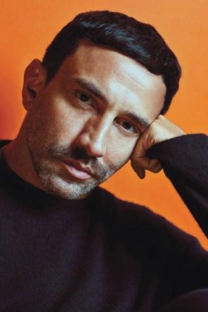 Riccardo Tisci / New Royals @ W Magazine