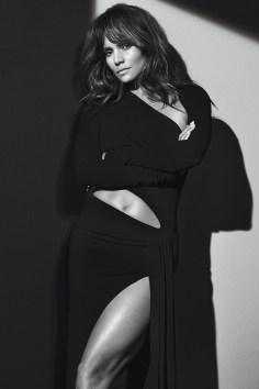 Halle Berry / New Royals @ W Magazine