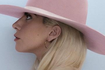 JOANNE de Lady Gaga