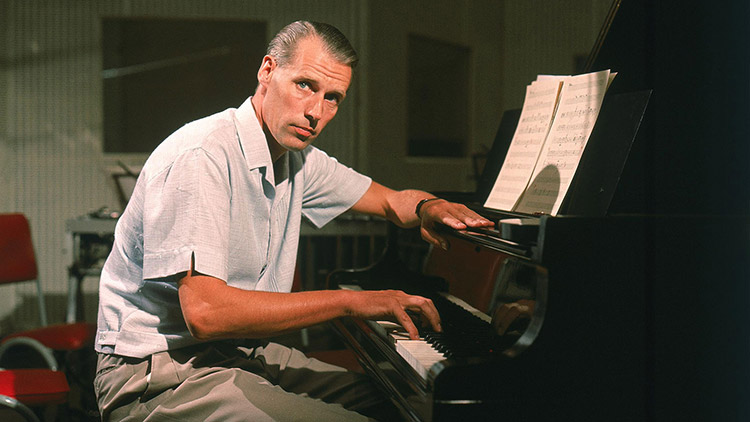 George Martin @ Soundbreaking