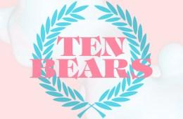 Ten Bears @ Valle Eléctrico