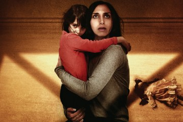 Under The Shadow @ Festival de Sitges 2016