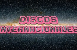 Discos Internacionales