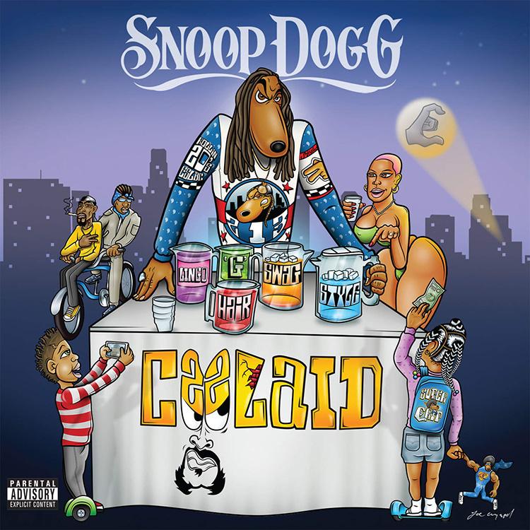 COOLAID de Snoop Dogg