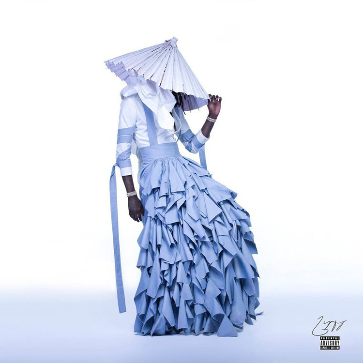 NO MY NAME IS JEFFERY de Young Thug