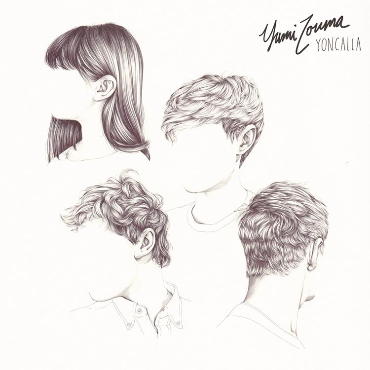 YONCALLA de Yumi Zouma
