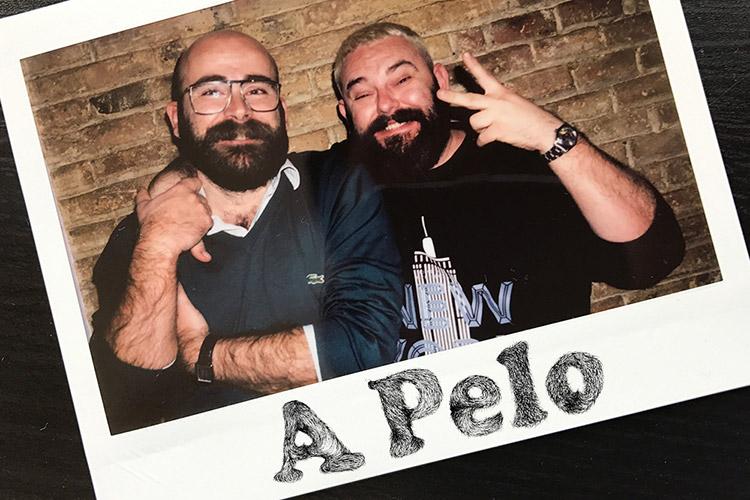 POPair @ A Pelo