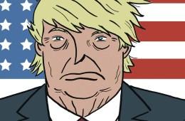 Presidente Trump
