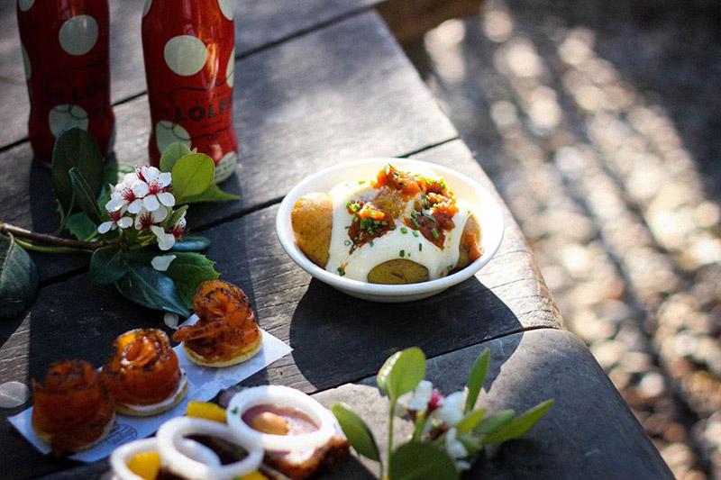 Palo Market Fest (street food)