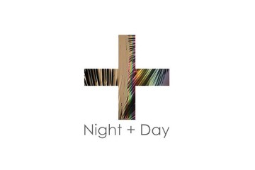 """Night + Day"" The xx"