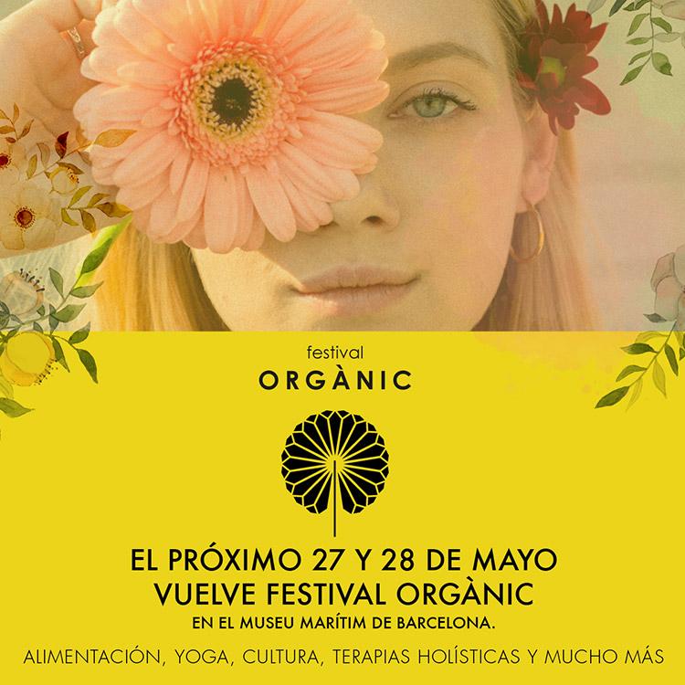 Festival Orgànic