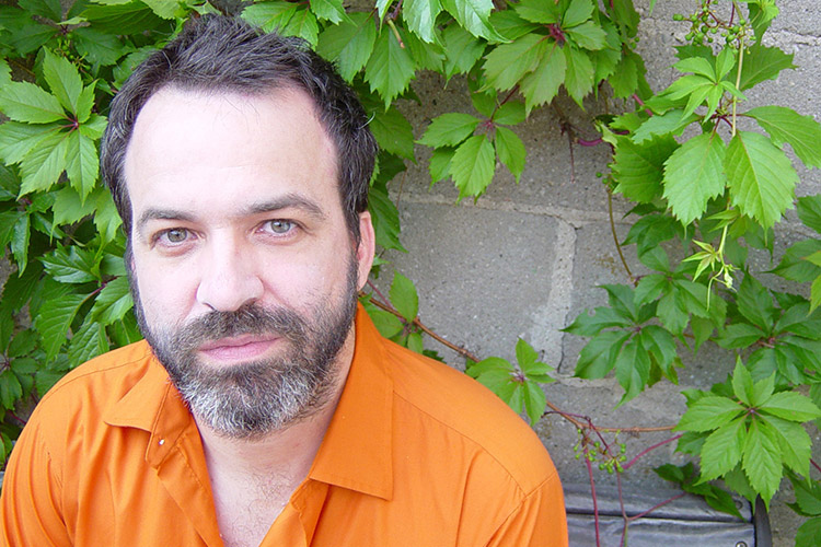 Joe Pernice