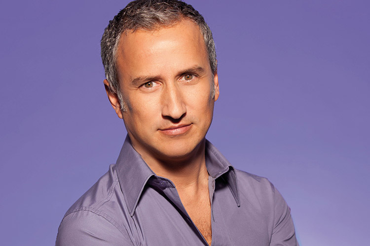 Alfonso Llopart