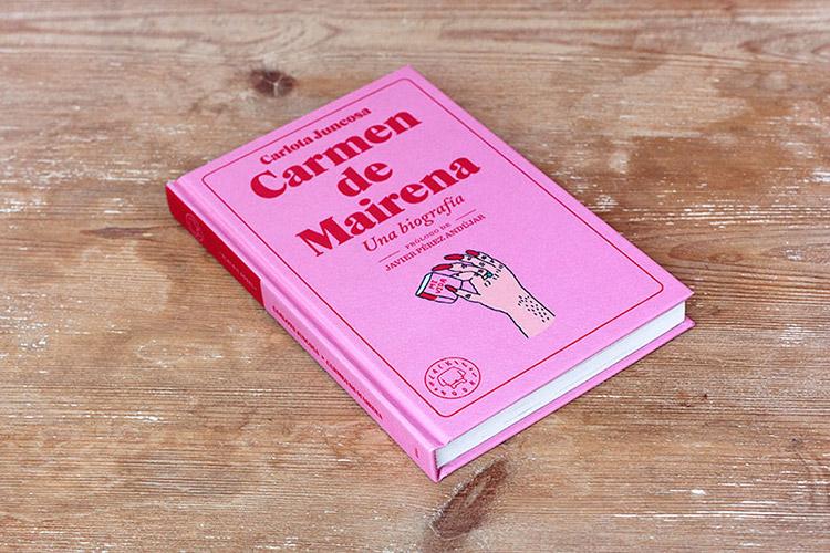 Carmen de Mairena (biografía)