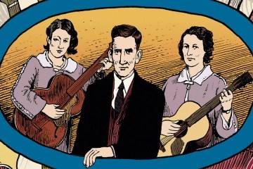 La Familia Carter