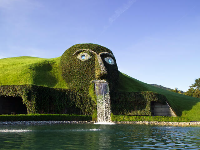 Swarovski enu.jpg.797062 13 Beautiful Fountains Around The World