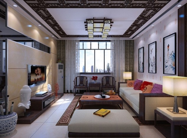 16 Marvelous Living Room Designs That Will Leave You