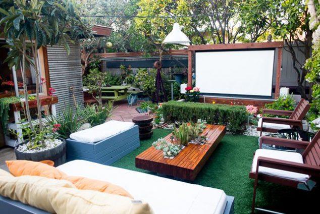 d0c99533e771bea3aa57af8c288514b2 634x424 12 Ideas Abiertas Aire Cine de Verano para la tarde romántica