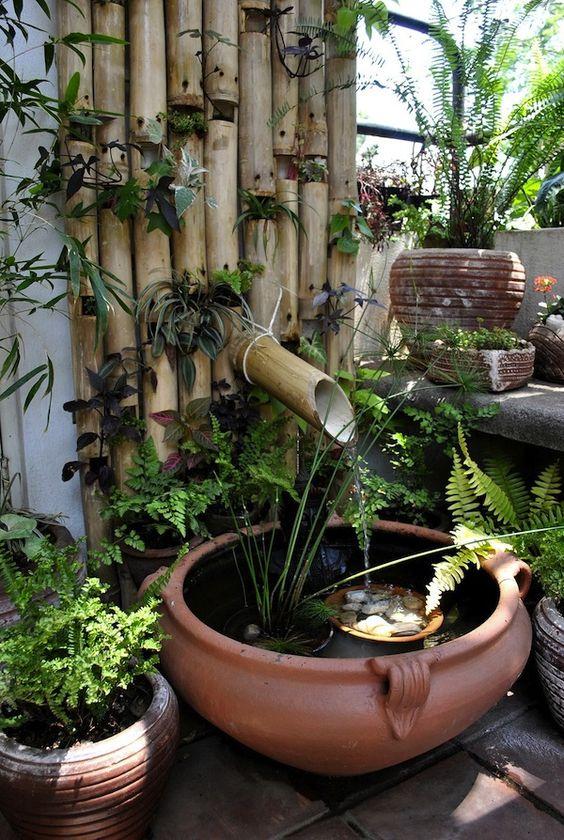 4ba789e295605e6be552680e00a0e526 16 adornos de bambú del árbol para la decoración del hogar de Thar son a la vez encantador y funcional