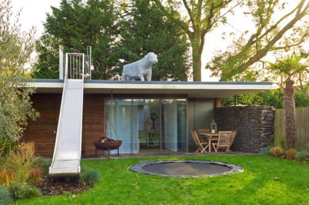TL Garden Room Feature. Weiss 1 634x420 13 Practical Open And Closed Garden Rooms That Are Pretty For Looking In