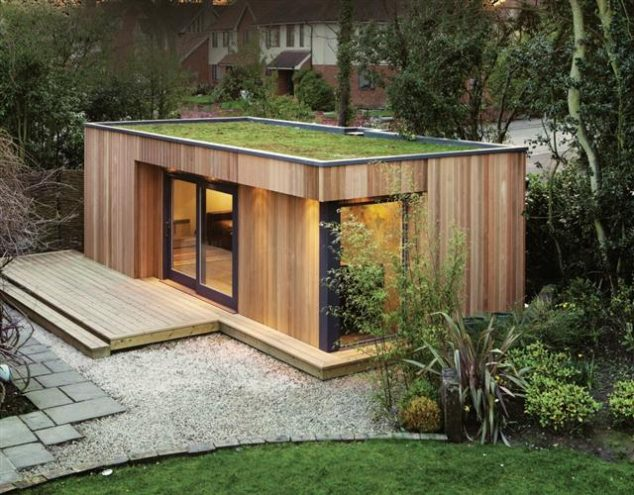 Westbury20Garden20Rooms20Eco20Room 634x495 13 Practical Open And Closed Garden Rooms That Are Pretty For Looking In