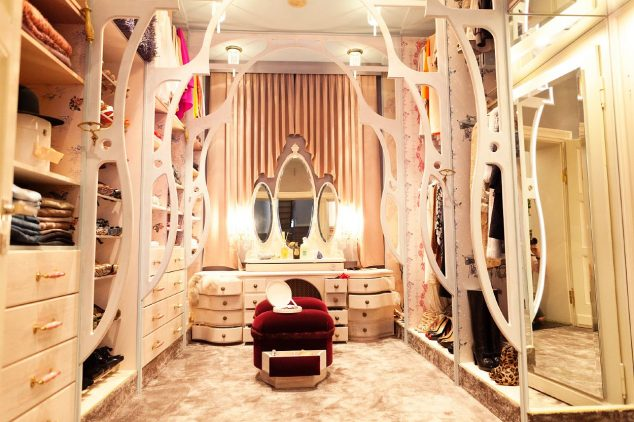 dressing room closet design ideas 4582 1250 833 634x422 12 Glamorous Dressing Room Closet Ideas For The Ladies