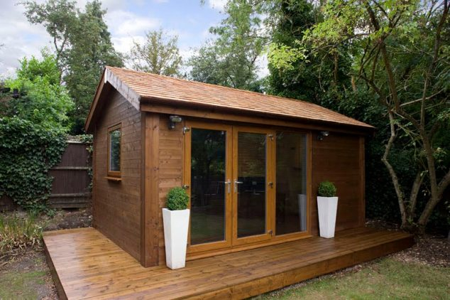 helton buckley 634x422 13 Practical Open And Closed Garden Rooms That Are Pretty For Looking In