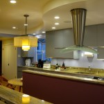 Led Kitchen Ceiling Lighting Fantastic Viewpoint