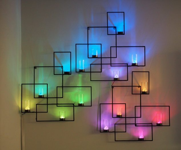 FEHBB9FHCB8R3CN.RECT2100 634x528 15 Impressive Wall Lamp Design to Bless the Walls in The Living Place