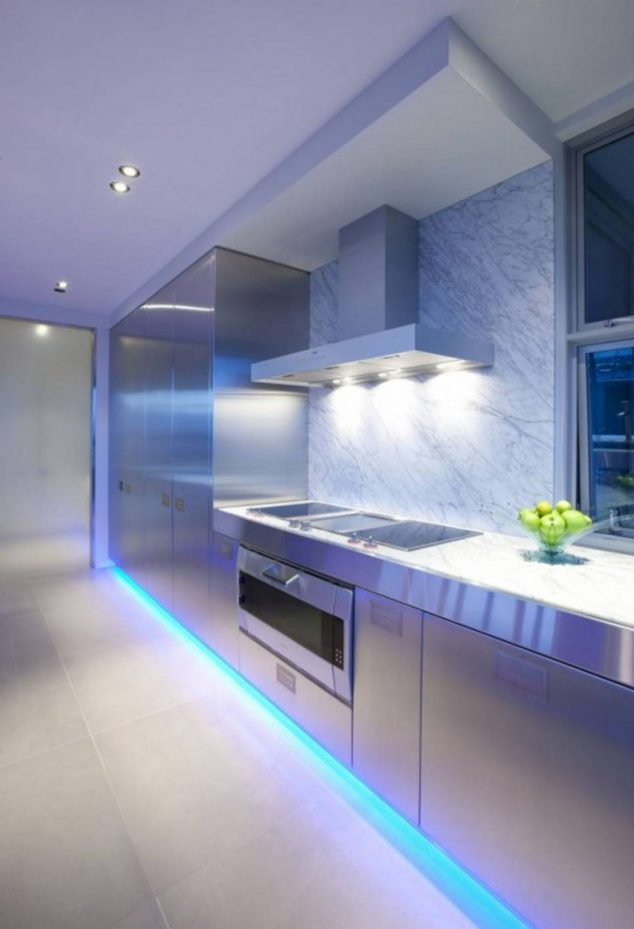 16 Awesome Kitchen Lighting That You Will Go Crazy About