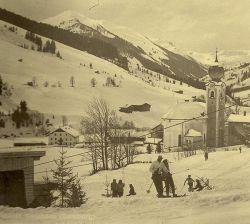 Kohlmais 1945