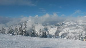 Skiwelt Brixental