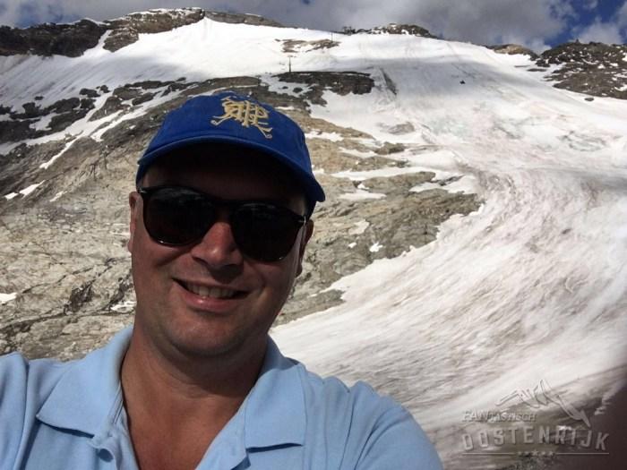 Mölltaler Gletsjer