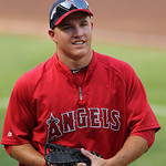 2012 MLB Predictions for MVP and Cy Young - American League ROY Mike Trout