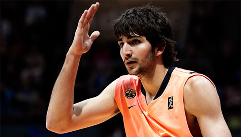 2012 NBA rookie analysis - Ricky Rubio