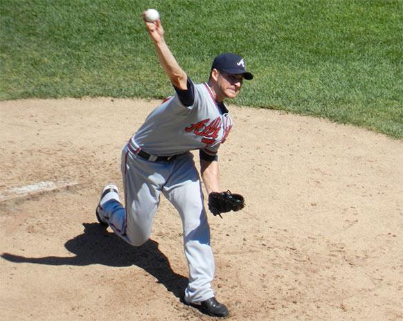Fantasy Baseball Injury Report - Disabled Sleepers - Brandon Beachy
