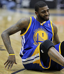 Fantasy Basketball - Players on Cold Streak - Dorrell Wright