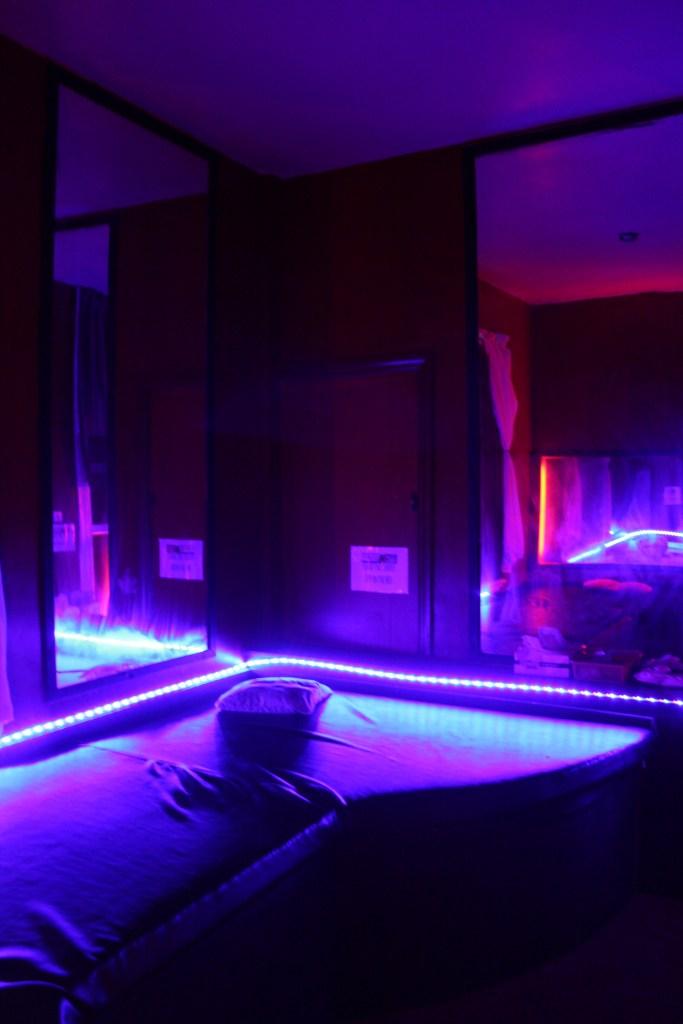 Fantasy Den playroom