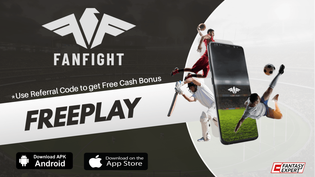 Fanfight referral code