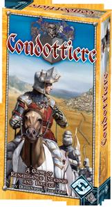 Condottiere box