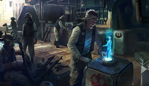 Image result for star wars age of rebellion rpg