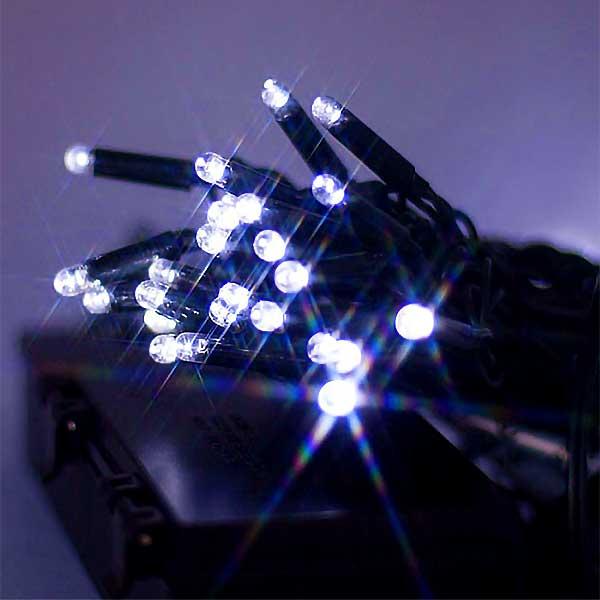 LED Battery Lights
