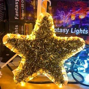 LED Gold STar