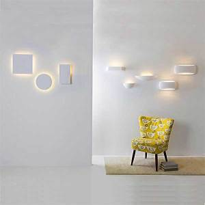 Ceramic 40.5CM Wall Light