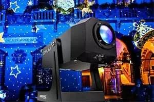 Divum Projection Lighting