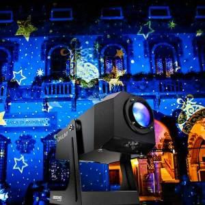 Divum Projectors